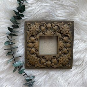 Bohemian Small Picture Frame